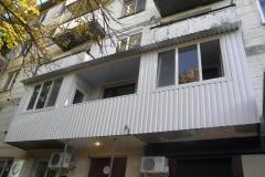 Балконы Тирасполь 1