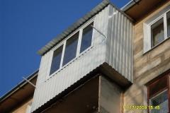 Балконы Тирасполь 4
