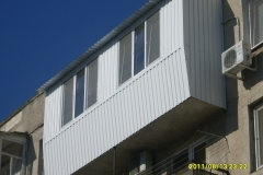 Балконы Тирасполь 5