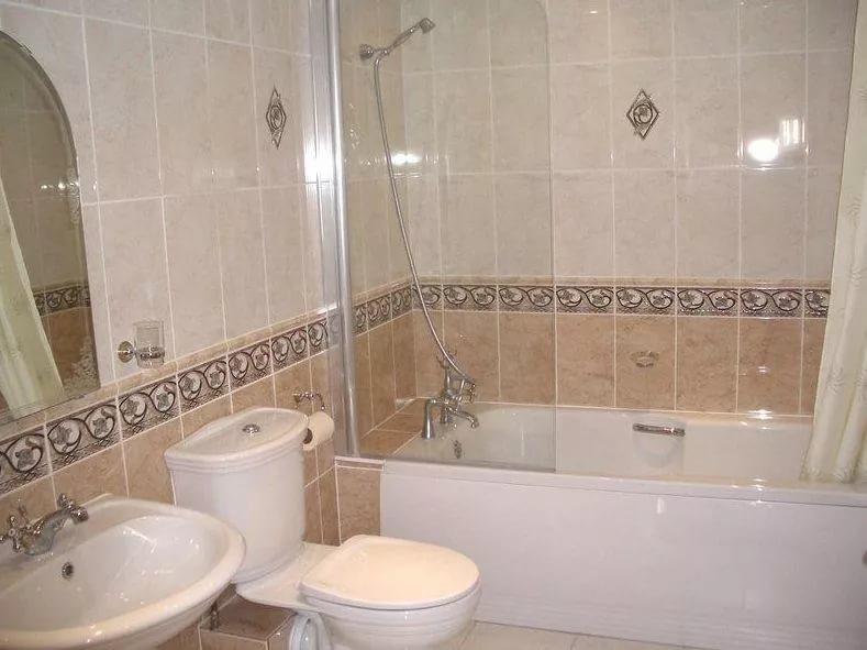 Ремонт ванной в тирасполе 3