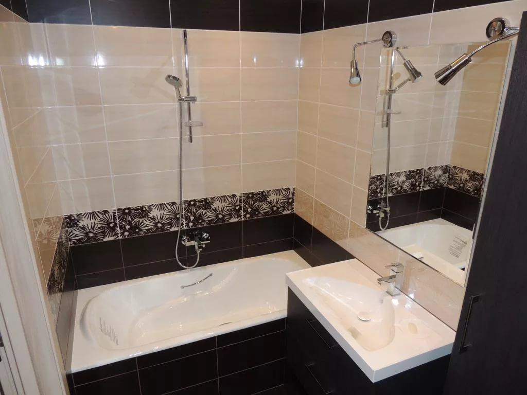 Ремонт ванной в тирасполе 8