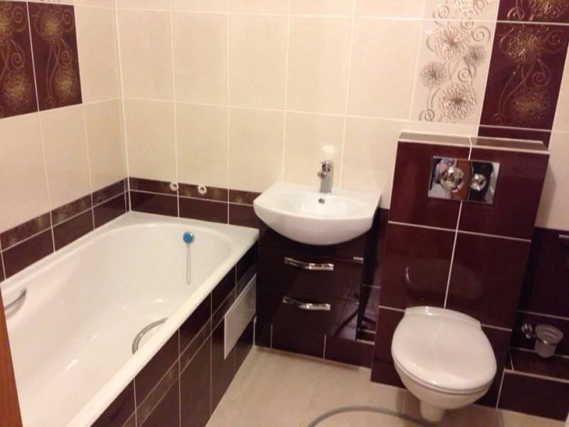 Ремонт ванной в тирасполе