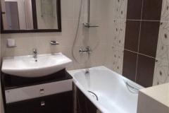 Ремонт ванной в тирасполе 2