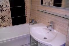 Ремонт ванной в тирасполе 4