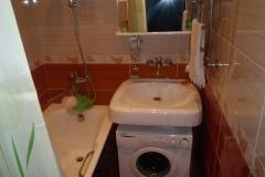 Ремонт ванной в тирасполе 7