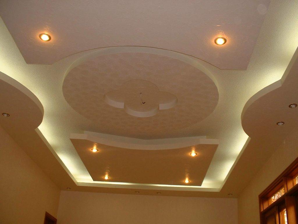 Гипсокартон потолок тирасполь 7