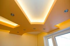 Гипсокартон потолок тирасполь 3