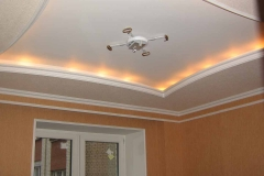 Гипсокартон потолок тирасполь 5