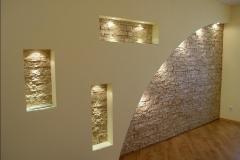 Гипсокартоновые конструкции Тирасполь 2