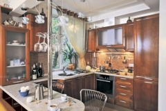 Большие кухни 2