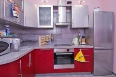 Большие кухни 6