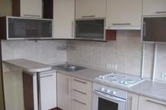 Большие кухни 8