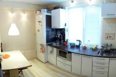 Большие кухни 9