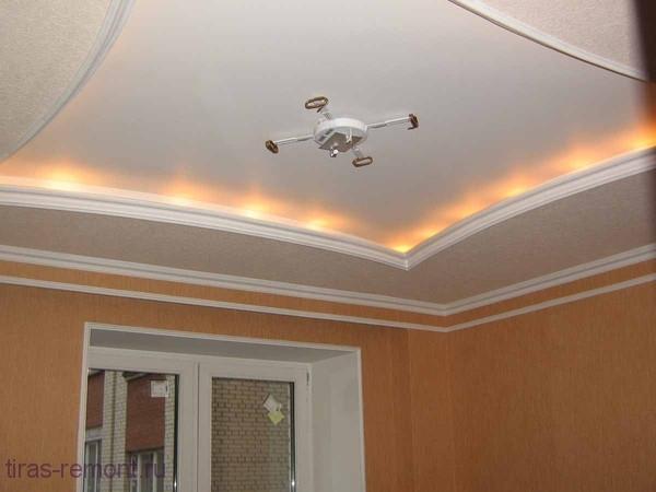 гипсокартоновый-потолок20