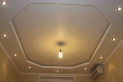 гипсокартоновый-потолок13