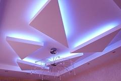 гипсокартоновый-потолок22
