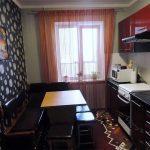 Маленькие кухни — ремонт в Тирасполе (ПМР)