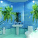 Ремонт ванной: монтаж плитки, сантехники в Тирасполе (ПМР)