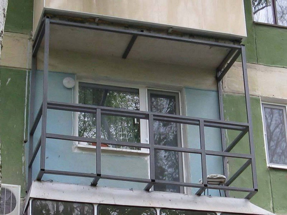 металлический каркас в Кишинёве