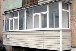 Утепление,ремонт, остекление балконов и лоджий под ключ - ок.