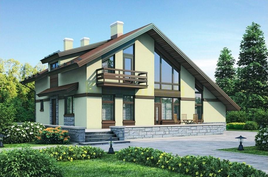 Ваш проект дома купить