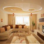 Какой потолок лучше, гипсокартон или натяжной: выбираем сами