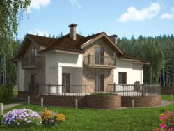 Ваш проект дома