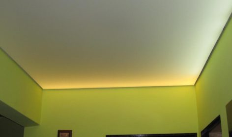 тканевые безшовные потолки в тирасполе