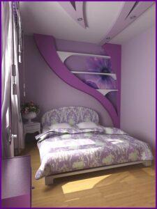 Спальня хрущёвка 2